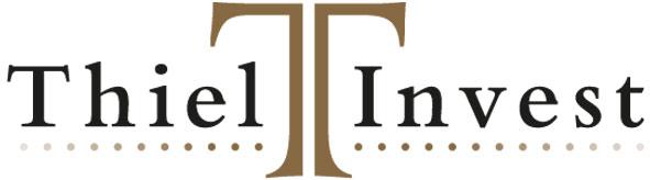 Logo Thiel Invest